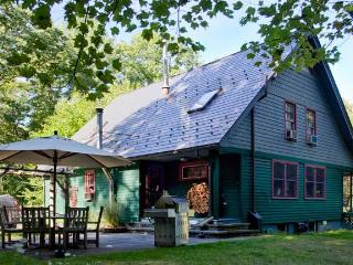 Enchanting Cottage In The Woods - Accord vacation rentals