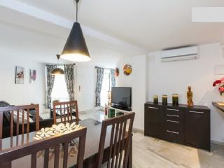 APARTMENT CENTER SEVILLA (Wi-Fi). CATHEDRAL 3 MIN. - Seville vacation rentals