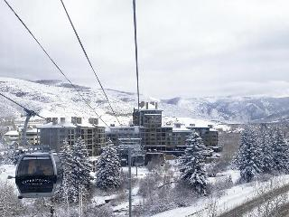 THE WESTIN RIVERFRONT MOUNTAIN VILLA - Beaver Creek vacation rentals