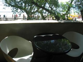 Beachfront Barra Apt. 3-Rm W/Balcony - Salvador vacation rentals