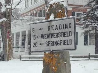 PET-FRIENDLY VILLAGE HOME near Okemo, Woodstock - Reading vacation rentals