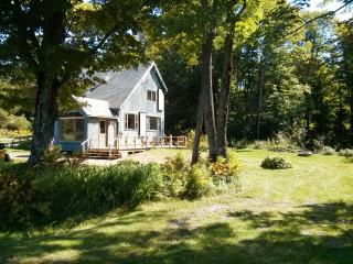 Flight's End-A Country Home with Babbling Brook - Charlemont vacation rentals