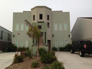 3 Bed 3 Bath Beach Side Condo-Unit 4 - Port Isabel vacation rentals