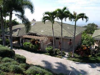 Hale Lani (Heavenly Home) Private Estate - Kailua-Kona vacation rentals