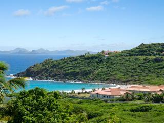 SATURN... directly on Guana Bay Beach, St Maarten - Guana Bay vacation rentals
