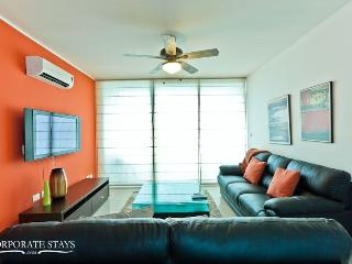 Panama City Paitilla Breeze 2BR Temporary Home - Taboga Island vacation rentals