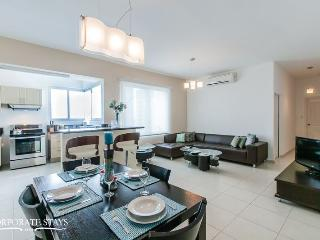 Panama City Terranova 2BR Luxury Rental - Panama vacation rentals