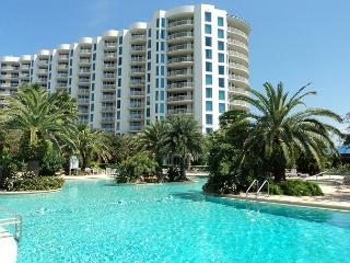 11th floor condo located at one of the newest resorts in Destin, Florida - Destin vacation rentals