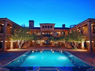 ~20000 sq. ft. Luxury  Mansion at Biltmore Estates - Phoenix vacation rentals