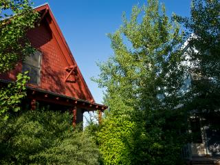 Charming Cottage At the base of Teton Pass - Victor vacation rentals