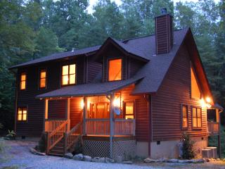 Whisper Lake Cabin - Sapphire vacation rentals