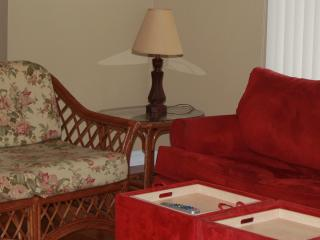 Hickory Ridge Guest House - Jamestown vacation rentals