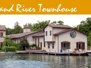 Leland River Townhouse - Traverse City vacation rentals