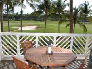 Fairway Villas J-22 - Image 1 - Waikoloa - rentals