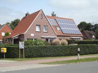 Vacation Home in Dornum - 969 sqft, comfortable, bright, near the beach (# 3677) - Norddeich vacation rentals