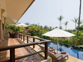 Villa 51 - Walk to Beautiful Choeng Mon Beach - Surat Thani Province vacation rentals