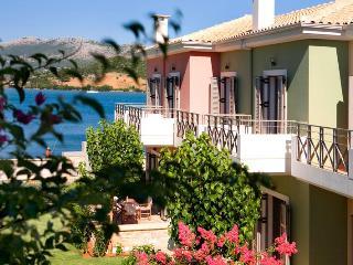Thalassamare seaside villa - Lefkas vacation rentals