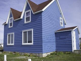 Hampton House, Oceanfront Rental in Bonavista Nfl - Elliston vacation rentals