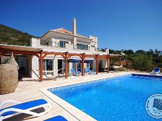 Casa Meldana, Luxury Villa, The Algarve - Santa Barbara de Nexe vacation rentals