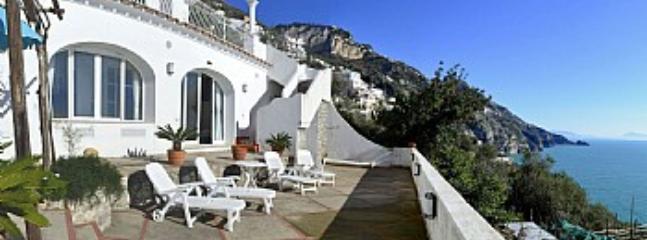 Casa Capinera - Image 1 - Praiano - rentals