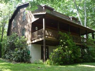 White Oak Retreat - Western Maryland - Deep Creek Lake vacation rentals