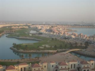 Royal Breeze partitioned studio with sea veiws - Ras Al Khaimah vacation rentals
