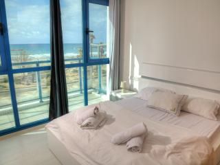 THE Beach Apartments Tel Aviv - First Line to the beach - Tel Aviv vacation rentals