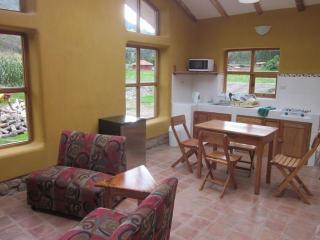 Bungalows at Paz y Luz Retreat Center - Urubamba vacation rentals