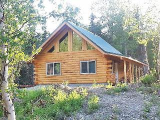 Alaskan Log Home At The Lake - Chickaloon vacation rentals