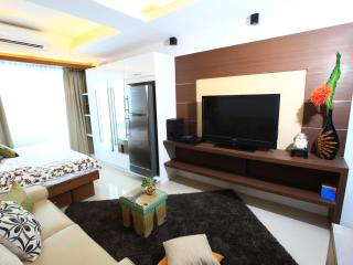 Fully furnished condo units - Luzon vacation rentals
