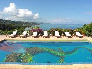 Extravagant 6 Bedroom Villa in Montego Bay - Hope Well vacation rentals