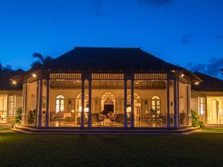 Exotic 4 Bedroom Villa in Montego Bay - Montego Bay vacation rentals