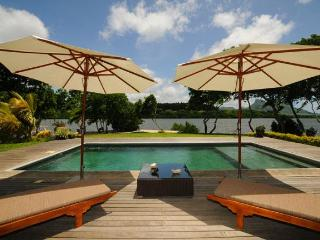Villa Fauverelle - Le Morne vacation rentals
