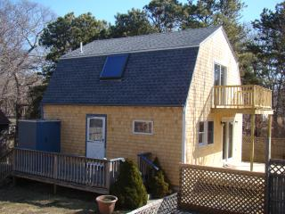 Guest House (Newly Renovated) - A/C,Walk to Town - Martha's Vineyard vacation rentals