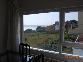 Cute apartment in Miño (Galicia-Spain) - El Ferrol vacation rentals
