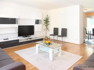 First-class-apartments Schoenbrunn - Vienna vacation rentals