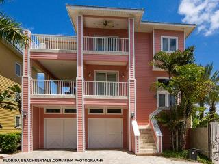 Westwinds Beach Paradise 1 - Indian Rocks Beach vacation rentals