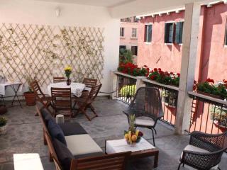 Ca' Bembo - Quarto D'Altino vacation rentals