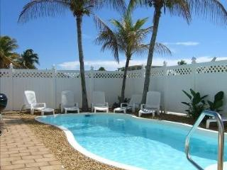 Huge Waterfront Gem Pool Spa Dock - Key Largo vacation rentals