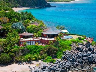 Baraka Point Estate - Virgin Gorda vacation rentals