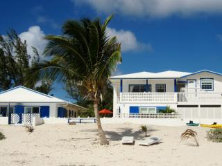 Cayman Brac Beach Villas. Beach Front 2-12 people! - Cayman Brac vacation rentals