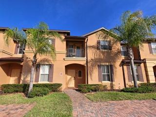 Regal Palms 3 Bed Home on Premier Resort. 2438-REG - Davenport vacation rentals