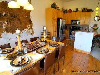 Sundance Creek #307B - Steamboat Springs vacation rentals