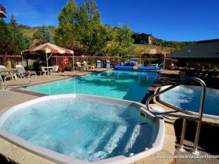 Torian Plum #303 - 2Bd/2Ba - Steamboat Springs vacation rentals