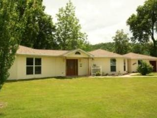 The Riverfront House - Image 1 - Norfork - rentals