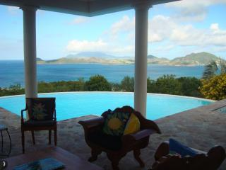 Castelet, a Luxury Villa in Paradise - Nevis vacation rentals