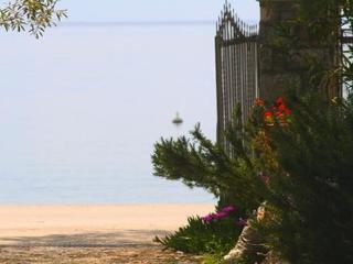 Platanofylla Studios & Apartments - Agios Georgios Nilias vacation rentals