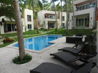 Casa Manantial in Sayulita, beach front condo! - Sayulita vacation rentals