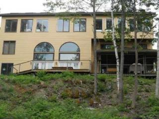 Maine Lake House - Dexter vacation rentals