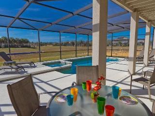 Brand New Designer Villa - Davenport vacation rentals